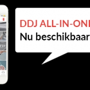 Infographic DDJ All-in-One app
