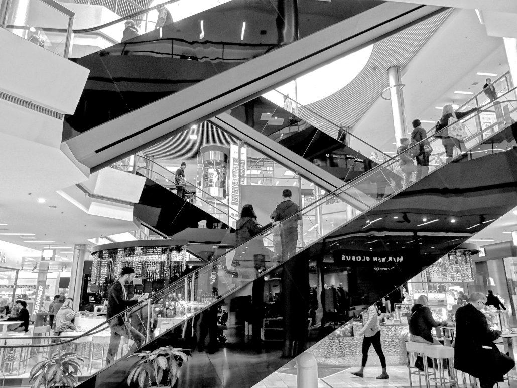 Winkelcentrum