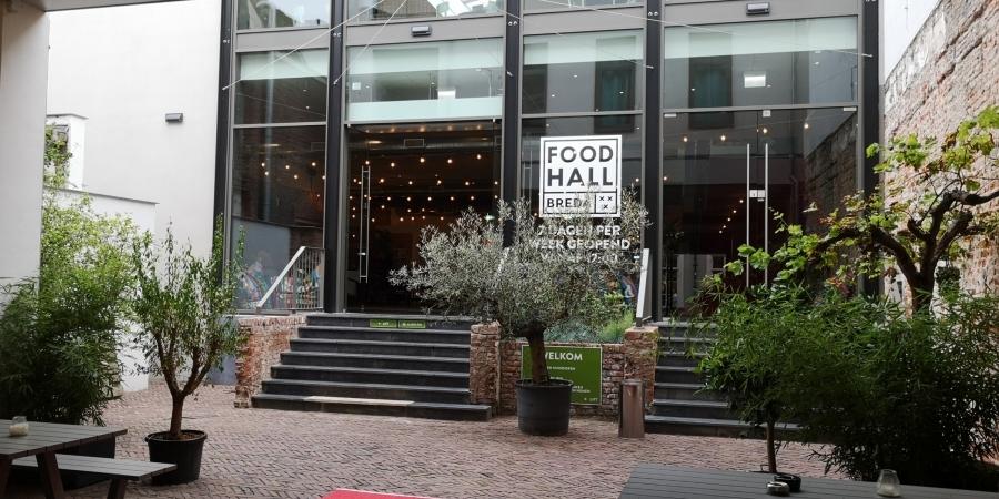Foodhall Breda
