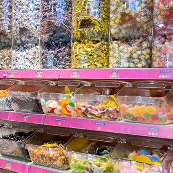 Jamin Kalverstraat Bubblegum geur