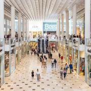 Winkelcentrum Utrecht